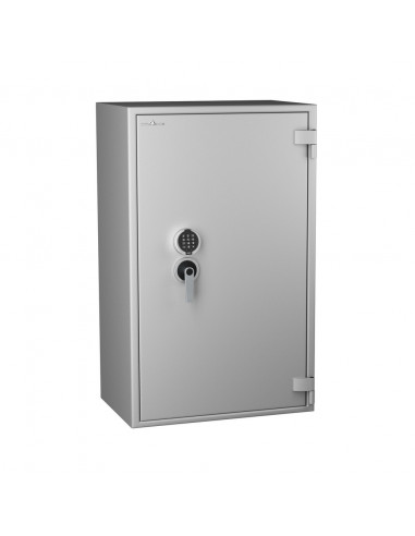 armoire-de-securite-Armoire Forte Ignifuge Papier 1 Heure Protect Fire 221 Serrure À Combinaison Électronique