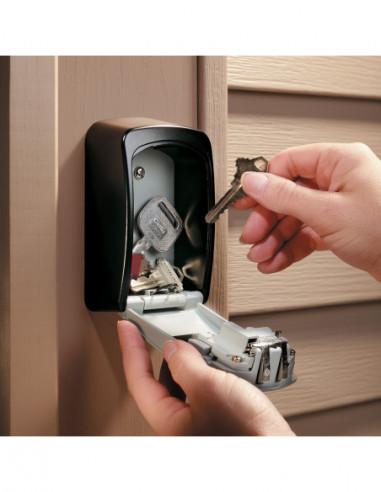 boite-a-clefs-Boîte À Clés Masterlock Format M 5401eurd