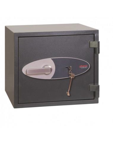 coffres-forts-de-securite-Coffre fort ignifuge Neptune HS1052K avec serrure à clé