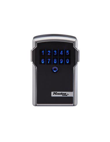 boite-a-clefs-Boîte À Clés Masterlock Sécurisée Bluetooth 5441eurd
