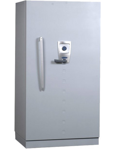 armoire-de-securite-Armoire Forte Ignifuge Informatique Fichet Bauche Diva 650 Mxb