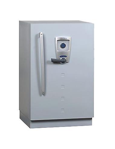 armoire-de-securite-Armoire Forte Ignifuge Informatique Fichet Bauche Diva 100 Nectra Basic