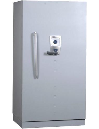 armoire-de-securite-Armoire Forte Ignifuge Informatique Fichet Bauche Diva 650 Nectra Basic