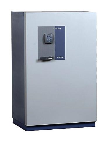 armoire-de-securite-Armoire Forte Ignifuge Papier Fichet Bauche Celsia 400 Nectra Basic