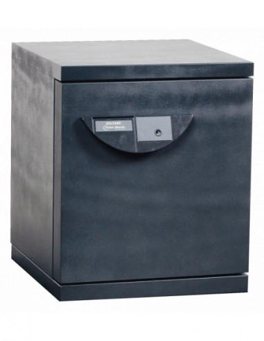 armoire-de-securite-Armoire Forte Ignifuge Informatique Fichet Bauche Vulcane 80 M3b