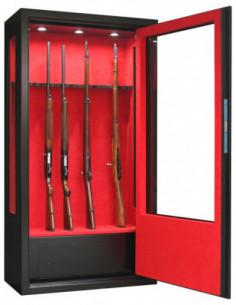 Armoire À Fusils Infac...