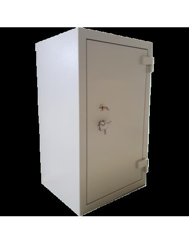 armoire-forte-Armoire Forte Blindée Icare-Safe Serrure A Clé Argos 250