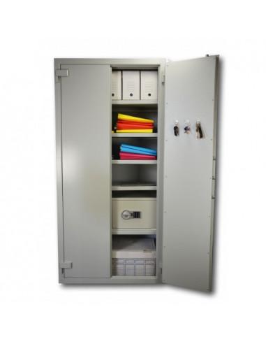 armoire-de-securite-Armoire Forte Blindée Icare-Safe Classe C Serrure Electronique Argos 1000