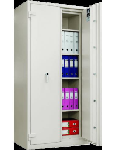 armoire-forte-Armoire Forte Ignifuge Icare-Safe Serrure A Clé Firestop FS60N620