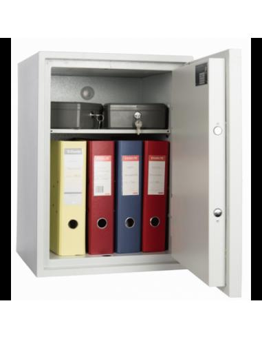 coffre-fort-Coffre Fort ignifuge Icare-Safe Serrure Electronique SB 600