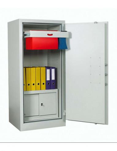 armoire-de-securite-Armoire Forte ChubbSafes Archive Cabinet Taille 1 K - 325 l -A Clé