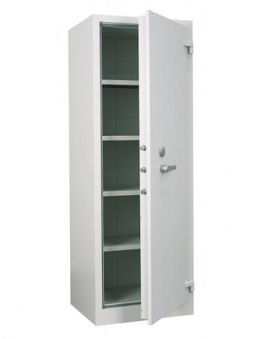 armoire-de-securite-Armoire Forte ChubbSafes Archive Cabinet Taille 2 K - 450 l -A Clé