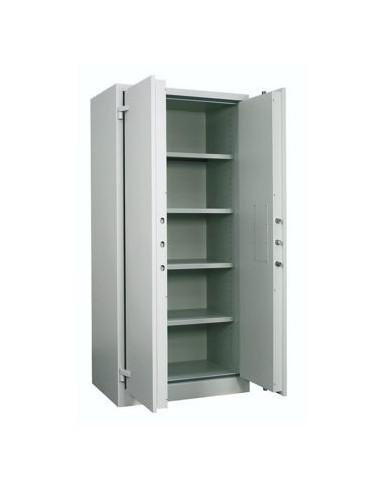 armoire-de-securite-Armoire Forte ChubbSafes Archive Cabinet Taille 3 K - 640 l -A Clé