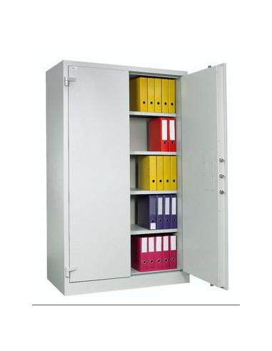 armoire-forte-Armoire Forte ChubbSafes Archive Cabinet Taille 4 K - 880 l -A Clé