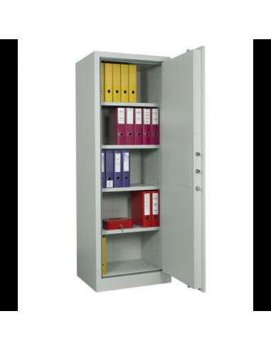 armoire-de-securite-Armoire Forte ChubbSafes Archive Cabinet Taille 2 E - 450 l -Electronique