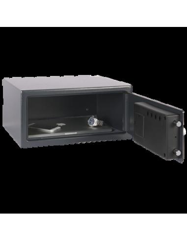 mini-coffre-fort-Coffre De Surete ChubbSafes Air Laptop-EL -Electronique
