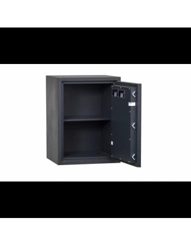 coffre-fort-ignifuge-30-minutes-Coffre De Securite Ignifuge ChubbSafes Home Safe S2 T 50 K -A Clé