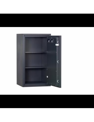 coffres-forts-ignifuges-Coffre De Securite Ignifuge ChubbSafes Home Safe S2 T 70 K -A Clé