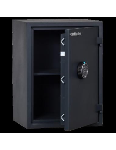 coffre-fort-Coffre De Securite Ignifuge ChubbSafes Home Safe S2 T 50 E -Electronique