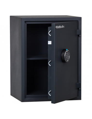 coffres-forts-ignifuges-Coffre De Securite Ignifuge ChubbSafes Home Safe S2 T 50 E -Electronique