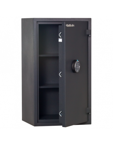 coffres-forts-ignifuges-Coffre De Securite Ignifuge ChubbSafes Home Safe S2 T 70 E -Electronique