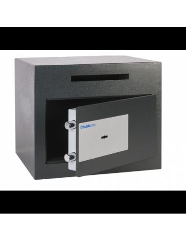 coffre-fort-agree-Coffre De Depot ChubbSafes Sigma Deposit 30 K DEP / T1 -A Clé