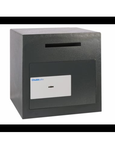 coffre-fort-agree-Coffre De Depot ChubbSafes Sigma Deposit 40 K DEP / T2 -A Clé