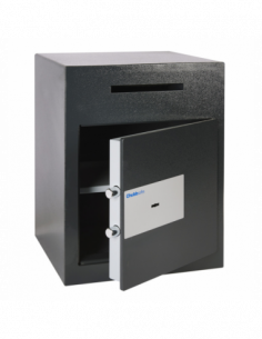 coffre-fort-agree-Coffre De Depot ChubbSafes...