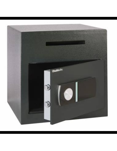 coffre-fort-de-depot-Coffre De Depot ChubbSafes Sigma Deposit 40 E DEP / T2-Electronique