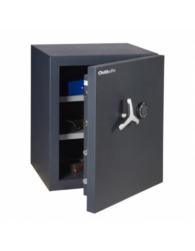 coffre-certifie-pour-tabac-Coffre-Fort ChubbSafes ProGuard Classe III 110 Electronique