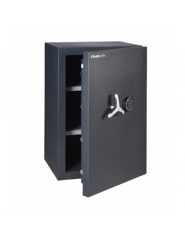 coffre-fort-agree-Coffre-Fort ChubbSafes ProGuard Classe III 150 Electronique