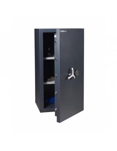 coffre-fort-agree-Coffre-Fort ChubbSafes ProGuard Classe III 200 Electronique