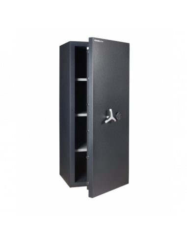 coffre-fort-agree-Coffre-Fort ChubbSafes ProGuard Classe III 300 Electronique