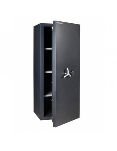 coffre-fort-agree-Coffre-Fort ChubbSafes ProGuard Classe III 350 Electronique