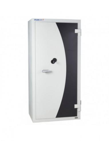 armoire-de-securite-Armoire Ignifuge Papier ChubbSafes DPC 320 KL (A Clé Mauer 71111)