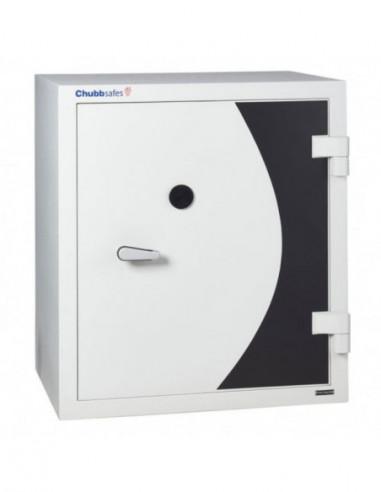 armoires-de-securite-Armoire Ignifuge Papier ChubbSafes DPC 160 Electronique (TITAN)