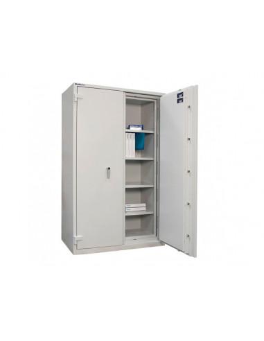 armoires-de-securite-Armoire Ignifuge Papier ChubbSafes DUPLEX 775 Electronique