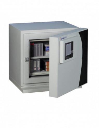 armoire-forte-Armoire Ignifuge ChubbSafes DATAGUARD 25 K (A Clé)