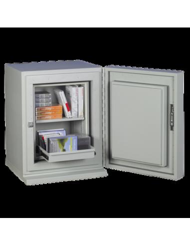 armoires-de-securite-Armoire Ignifuge ChubbSafes DATAGUARD 40 K (A Clé)