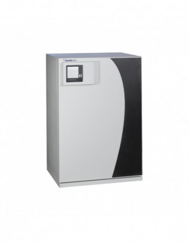 armoire-de-securite-Armoire Ignifuge ChubbSafes DATAGUARD 120 K (A Clé)