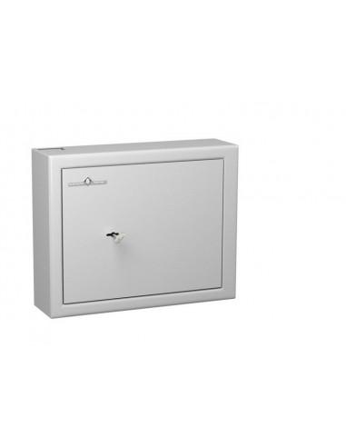 armoire-a-cles-Armoire Forte Clés Protect 10 Serrure À Clés