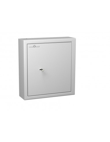 armoires-a-cles-Armoire Forte Clés Protect 60 Serrure À Clés
