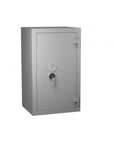 armoire-de-securite-Armoire Forte Anti-Feu Super Protect 190 Serrure À Clés