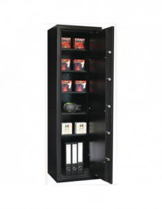 armoires-de-securite-Armoire Forte Infac 5...