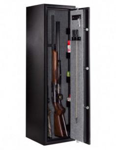 Armoire à fusils Premium 7...