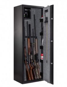Armoire à fusils Premium 10...
