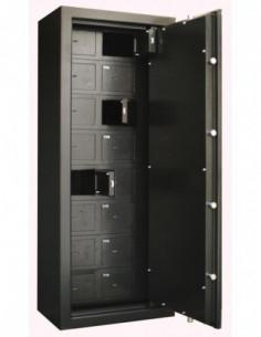 armoires-casiers-de-rangement-Armoire Forte Infac...