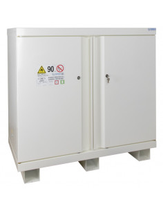 armoire-produits-chimique-Armoire De Sécurité En...