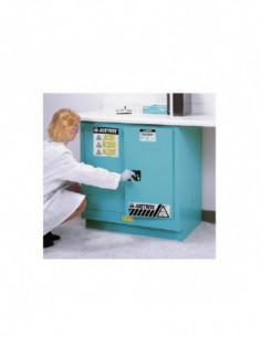 armoire-produits-chimique-Armoire De Sécurité FM Pour...