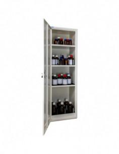 armoire-produits-chimique-Armoire De Sécurité - Haute...